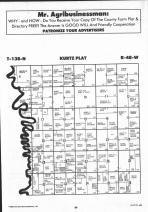 Map Image 040, Clay County 1992